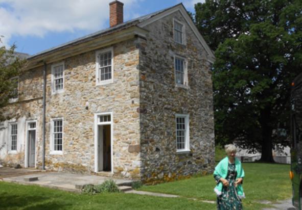 Haldeman Mansion Preservation Society