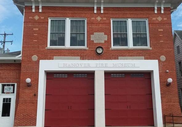 Greater Hanover Fire Museum Image