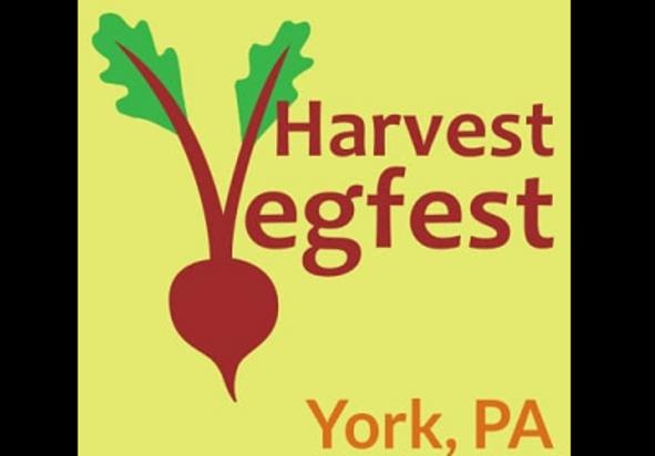 Harvest VegFest 2019