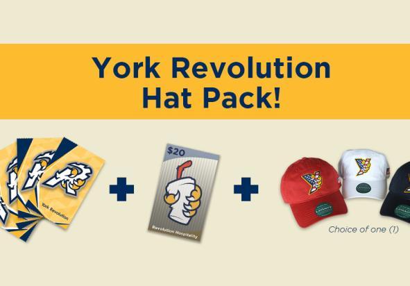 Hat Pack