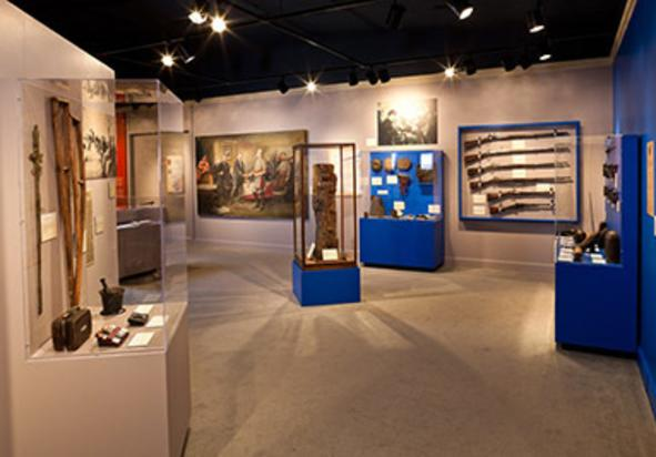 York County History Center - Historical Society Museum, Library/Archives