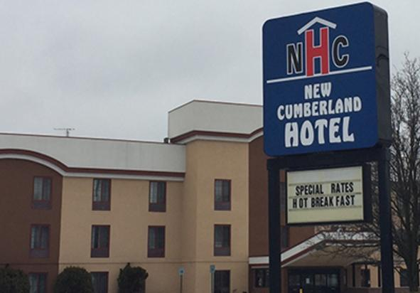 New Cumberland Hotel