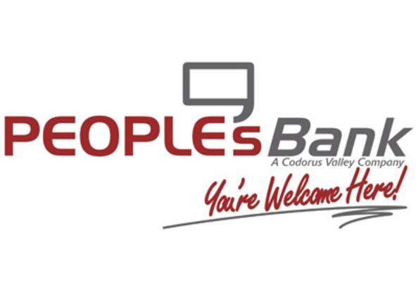 PeoplesBank, A Codorus Valley Company