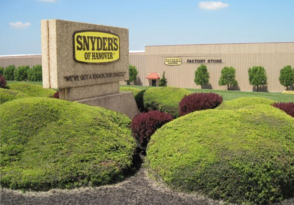 Snyder's of Hanover Factory Store