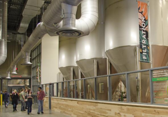 Troegs Brewing Company