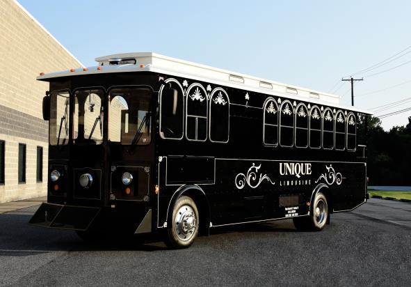 Unique Limousine