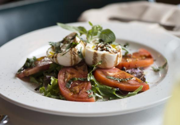 Victor's Italian Restaurant