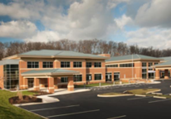 WellSpan Surgery & Rehabilitation Hospital