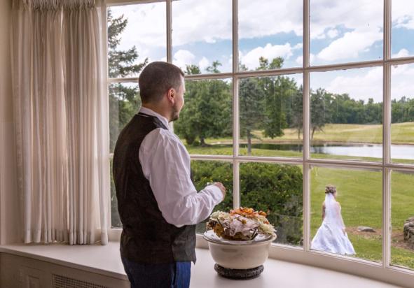 Whispering Pines Estate - wedding