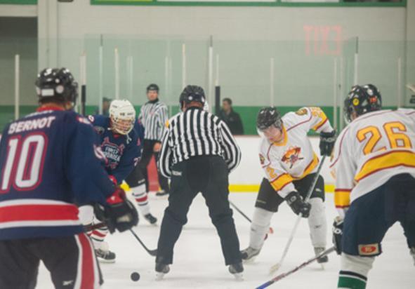 York City Ice Arena