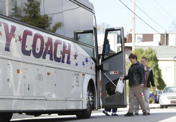 Bailey Coach