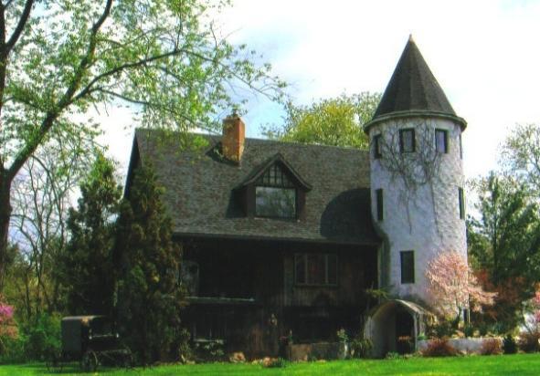 Castle Creek Farm
