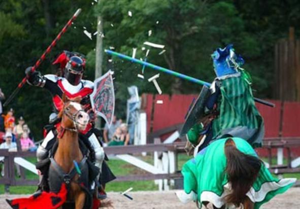 Pennsylvania Renaissance Faire