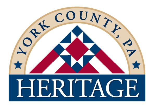 York County Rail Trail - Heritage