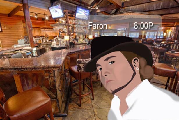 Faron