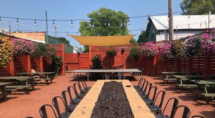Copy of Fletch's Sideyard Bar