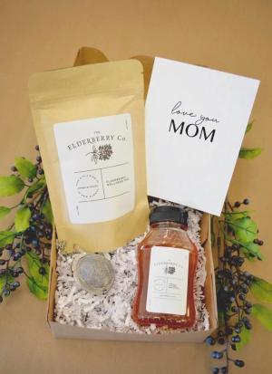 Elderberry Mother's Day Box