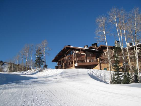 RR - Stein Lodge Silver Lake