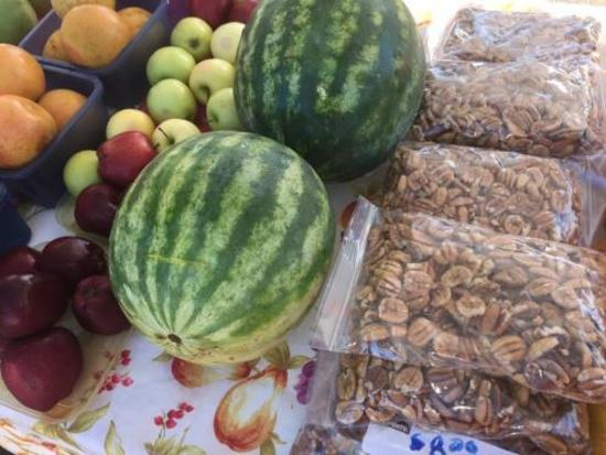 Rivertown Farmers Market