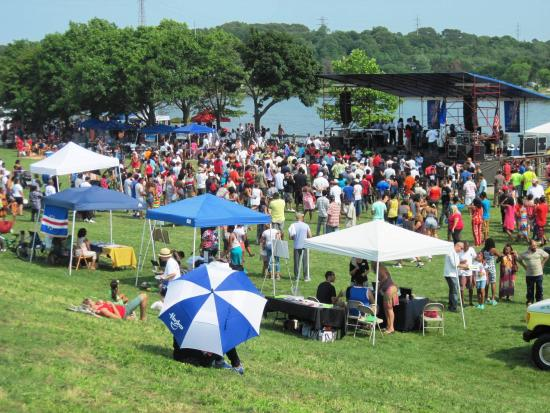 Guatemala Festival
