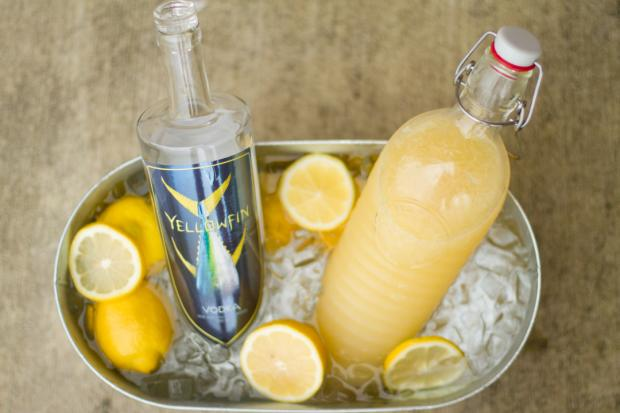 Yellowfin Lemonade | Lake Charles, LA