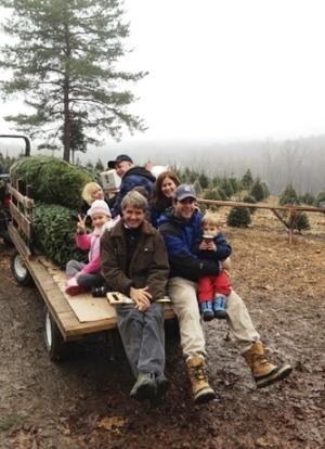 Emmerich Tree Farm