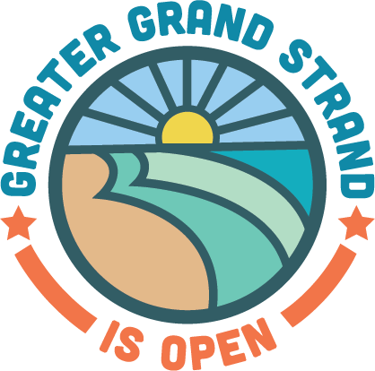 greater grand strand promise logo