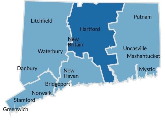 Greater Hartford