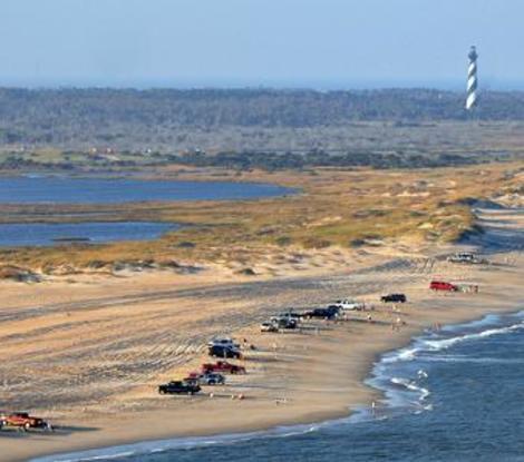 41e04e7b345 Cape Hatteras National Seashore