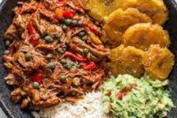 100 Plus Latino Restaurant