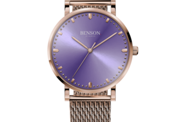 Benson Watch Company