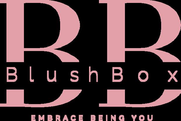 Blush Box Curated gifting