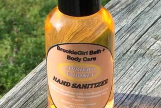 Brookie Girl Bath & Body Care