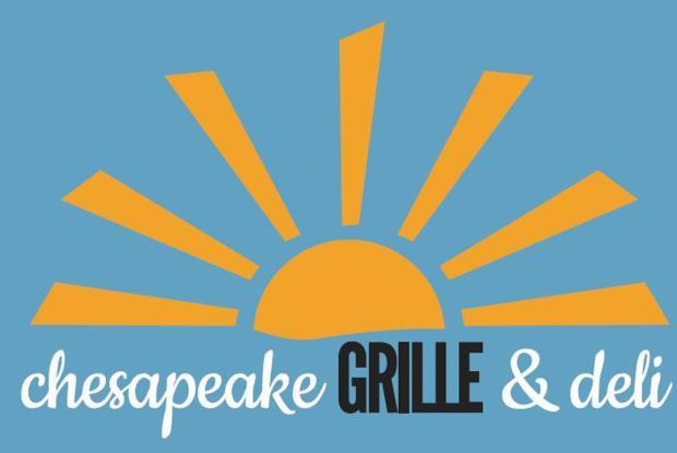 Chesapeake Grill&Deli logo
