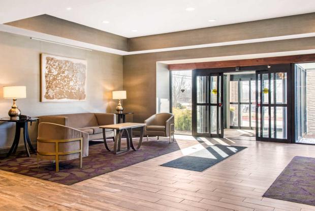 Comfort Inn Largo C