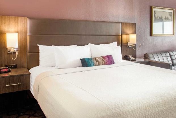 Comfort Inn Largo E