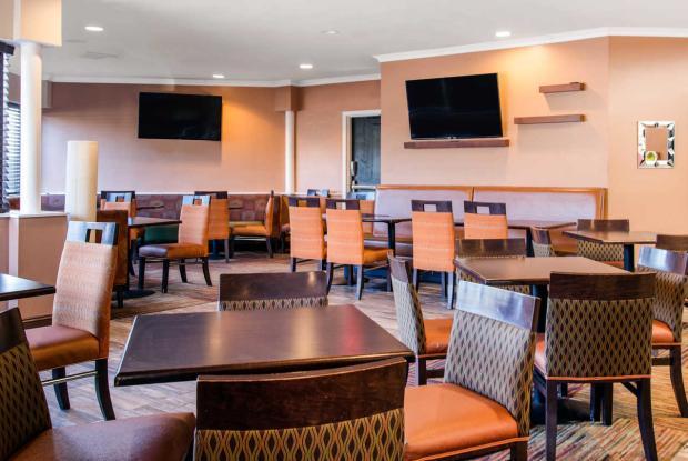 Comfort Inn Largo G