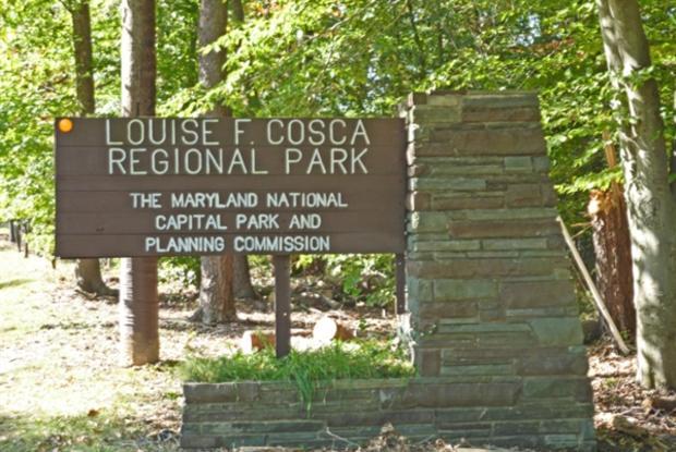 Costca Regional Park