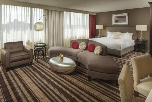 DT Hotel Largo A