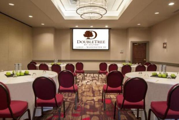 DT Hotel Largo Meeting Room