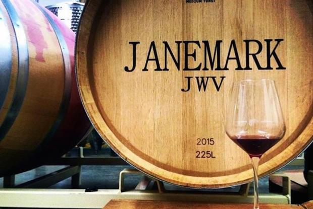 Janemark