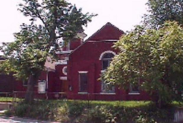 Free Hope Baptist Church