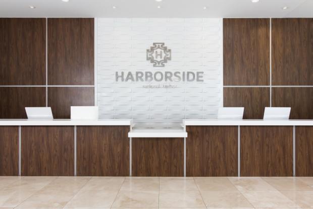 Harborside 3