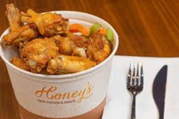 Honey's 2