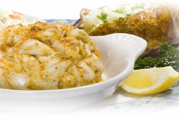 Jerrys Seafood C