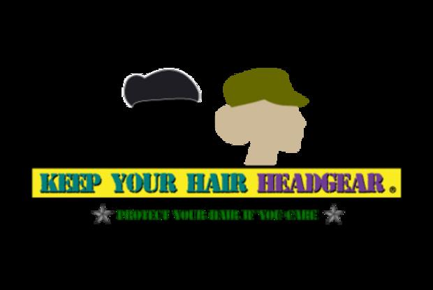 Keep Your Hair Headgear