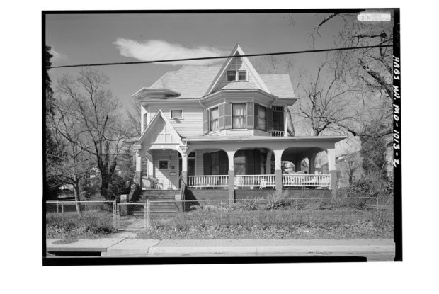 Lewis Holden House