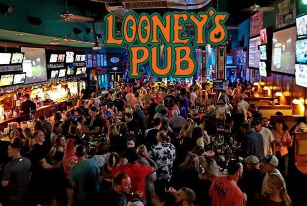 Looneys Pub A