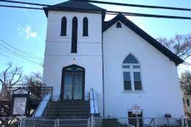 North Brentwood A.M.E. Zion Church