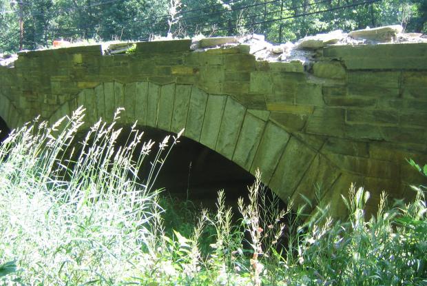 Beaverdam Creek Bridge